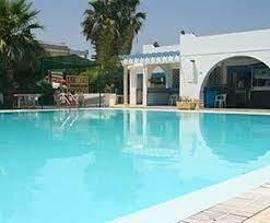 Sidi salem bizerte hotel