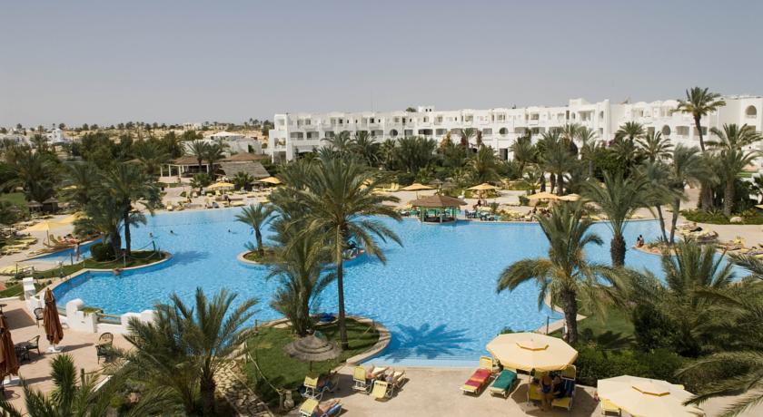 Djerba resort hotel