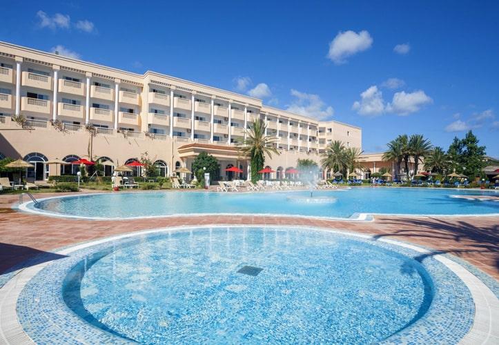 Itropika hotel